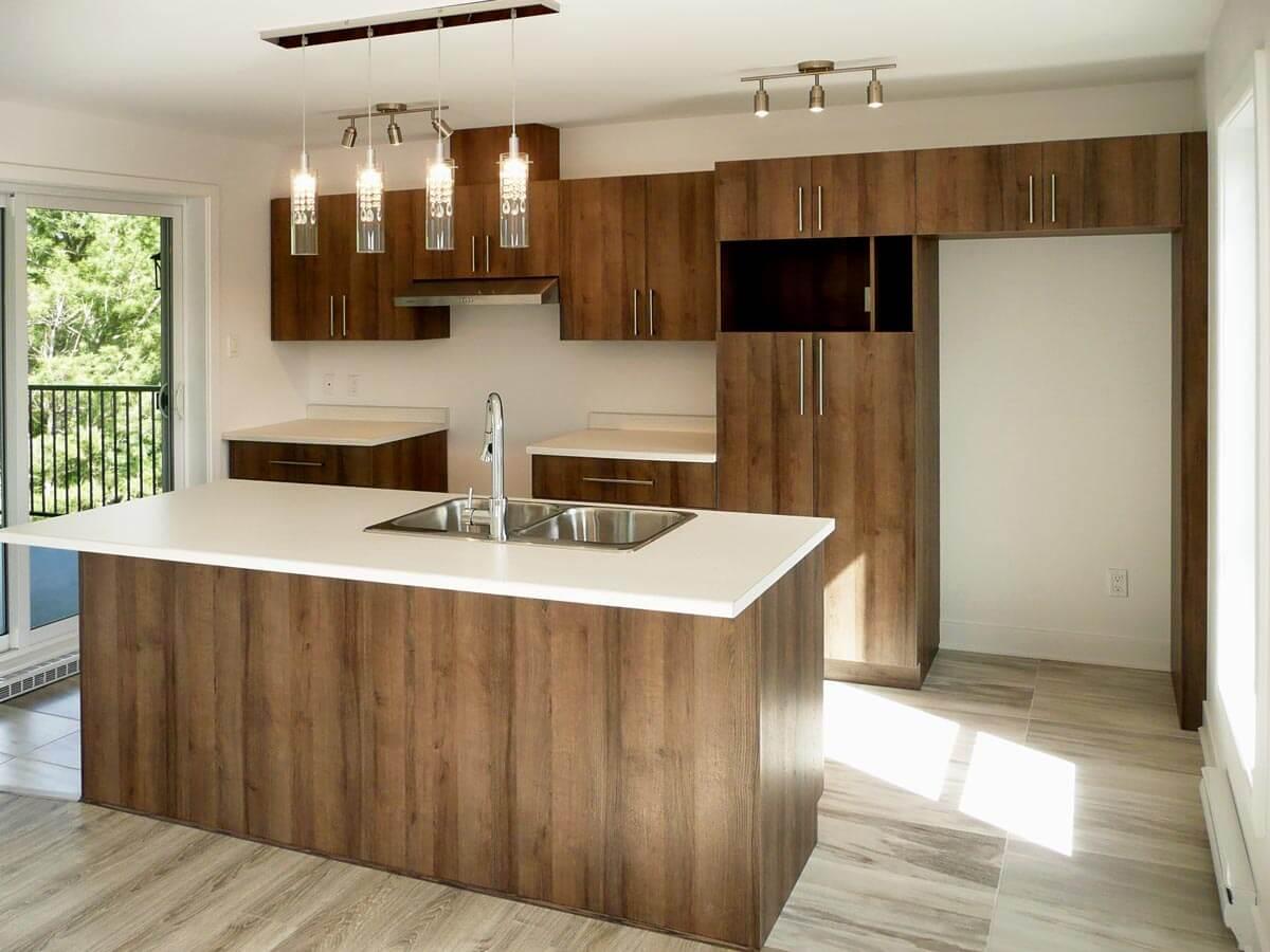 Lexam Construction neuve cuisine
